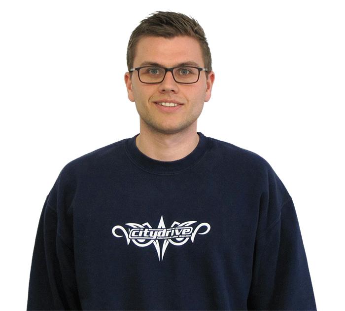 Max Fahrlehrer für Führerschein Klasse M in Würzburg